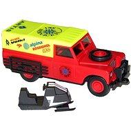 Monti system 40 - Ski Service Land Rover