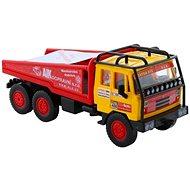 Monti system 76 - Tatra 815 Truck Trial 1:48