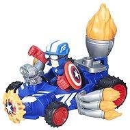 Avengers - Hero Mashers Captain America