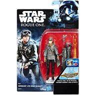 """Star Wars 3.75"""" Figurka – Sergeant Jyn Erso"""