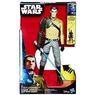 Star Wars Elektronická figurka – Kanan Jarrus
