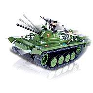 Cobi Tank PT-76 I/R a Bluetooth