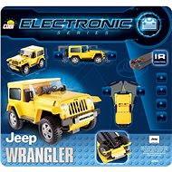 Cobi Electronic Jeep I/R
