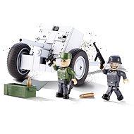 Cobi Small Army - WW Pak 36 Klepadlo