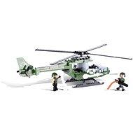 Cobi 2362 Small Army - Eagle útočná helikoptéra