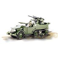 Cobi Small Army - WW M16 Kolopásový náklaďák