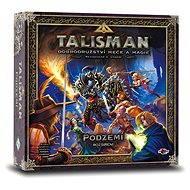 Talisman - Podzemí