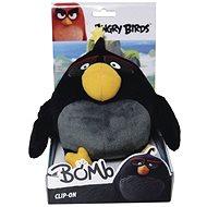 Angry Birds s přívěskem - Bomb