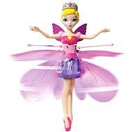 Létající víla princezna