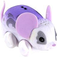 Little Live Pets - Myška bílá Andělka