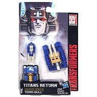 Transformers - Generation Titan Masters