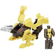 Transformers – Generation Titan Masters Clobber