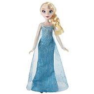 Ledové Království - Klasická panenka Elsa
