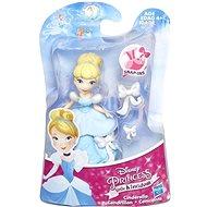 Disney Princess – Mini Panenka s doplňky Fashion Change Cinderella