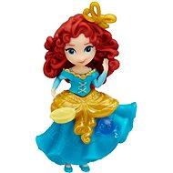 Disney Princess – Mini Panenka s doplňky Fashion Change Merida