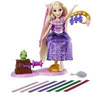 Disney Princess - Panenka Rapunzel s extra dlouhými vlasy