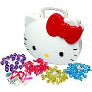 Hello Kitty - Šperkovnice v kufříku