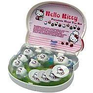 Hello Kitty - čajová sada v kufříku