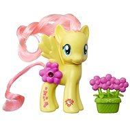 My Little Pony - Fluttershy s magickým okénkem