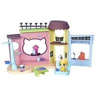Littlest Pet Shop - Kavárna