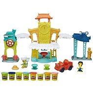 Play-Doh - Město 3v1