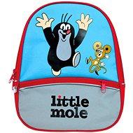 Malý batoh s krtkem