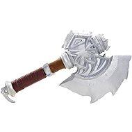Warcraft - Durotanova sekera
