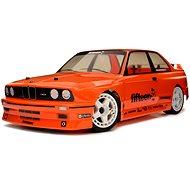HPI RS4 Sport 3 RTR s karoserií BMW M3 E30