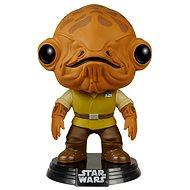 Funko POP Star Wars Epizoda 7 - Admiral Ackbar
