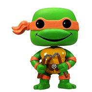 Funko POP TV Želvy Ninja - Michelangelo