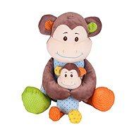 Opička Cheeky