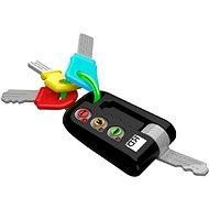 Kooky Klíče od auta