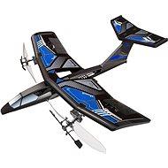 R/C Mini V-Jet modrý