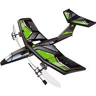 R/C Mini V-Jet zelený