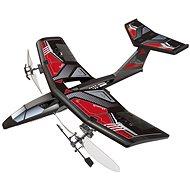 R/C Mini V-Jet červený