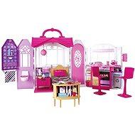 Mattel Barbie - Dům se světly a zvuky