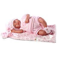 New Born Llorens holčička