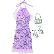 Mattel Barbie - Outfit s doplňky DNV24