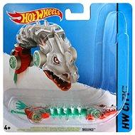 Hot Wheels - Auto mutant SkullFace