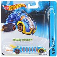 Hot Wheels - Auto mutant Centi Speeder