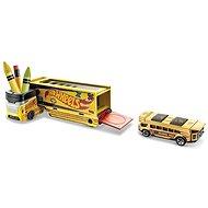 Hot Wheels Náklaďák Pencil Pusher