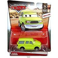 Mattel Cars 2 - Velké auto Charlie Cargo