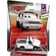 Mattel Cars 2 - Velké auto Brian Fee Clamp