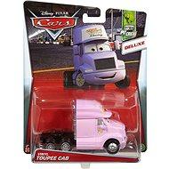 Mattel Cars 2 - Velké auto Vinyl Toupee Cab