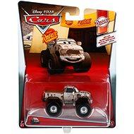 Mattel Cars 2 - Velké auto Craig Faster