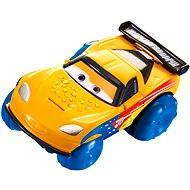 Mattel Cars - Jeff Gorvette do koupele