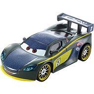 Mattel Cars 2 - Carbon race malé auto Lewis Hamilton