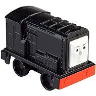 Mašinka Tomáš – Malá volně jezdící mašinka Diesel