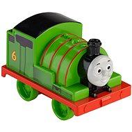 Mašinka Tomáš – Malá volně jezdící mašinka Percy