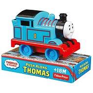 Mašinka Tomáš – Malá volně jezdící mašinka Tomáš